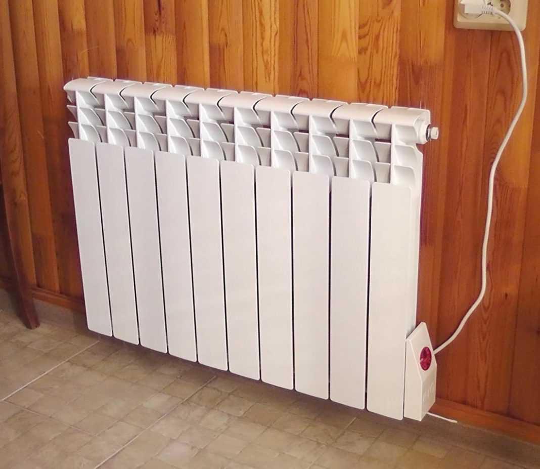 Безжидкостные радиаторы