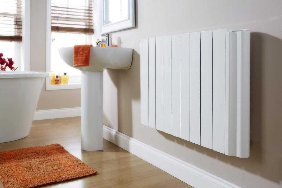 Радиаторы для разных типов отопительных систем