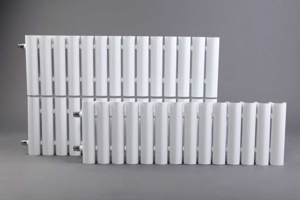 Низкие чугунные радиаторы отопления