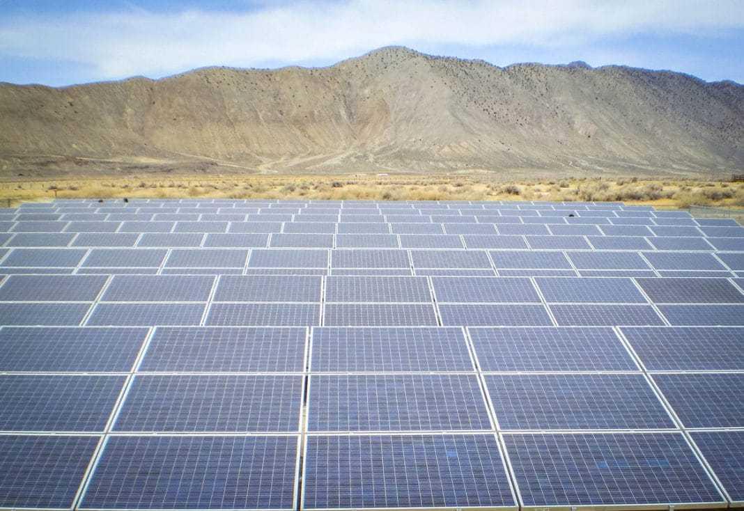 Пять стран, которые больше всех вкладывают в альтернативную энергетику