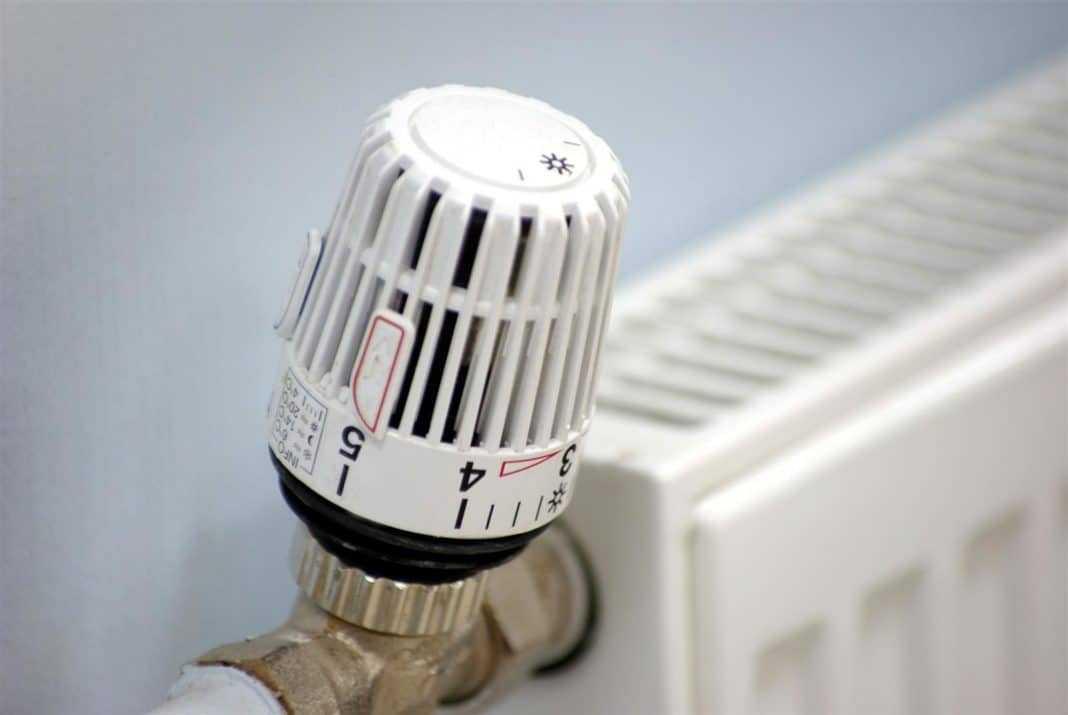 Оптимальные показатели температуры для радиаторов