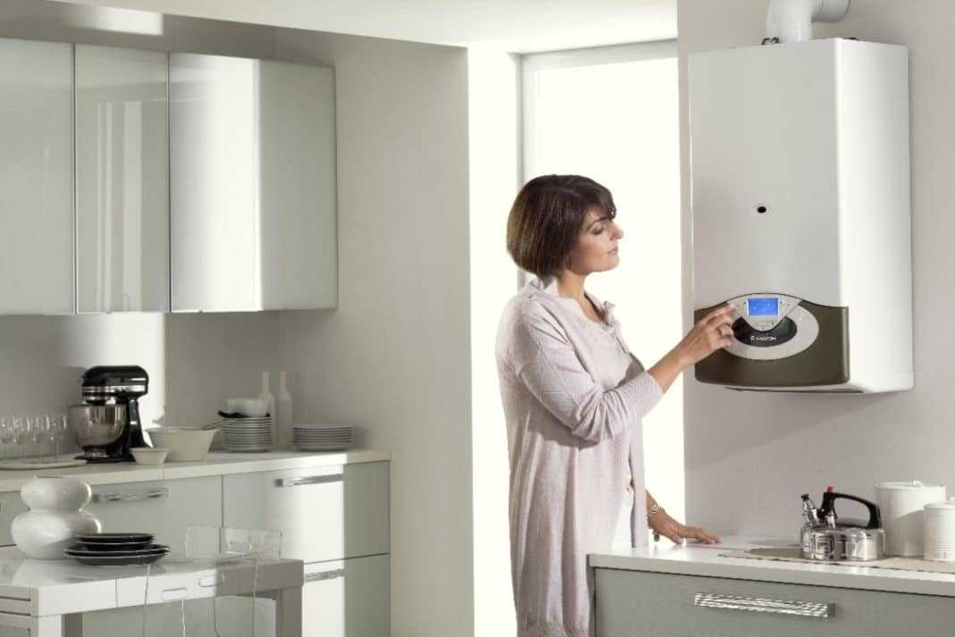 Индивидуальная система отопления