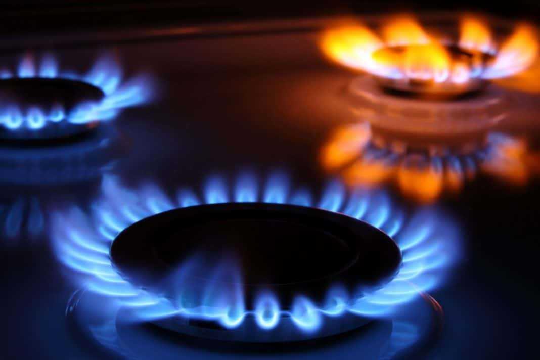 Как избежать взрыва бытового газа?