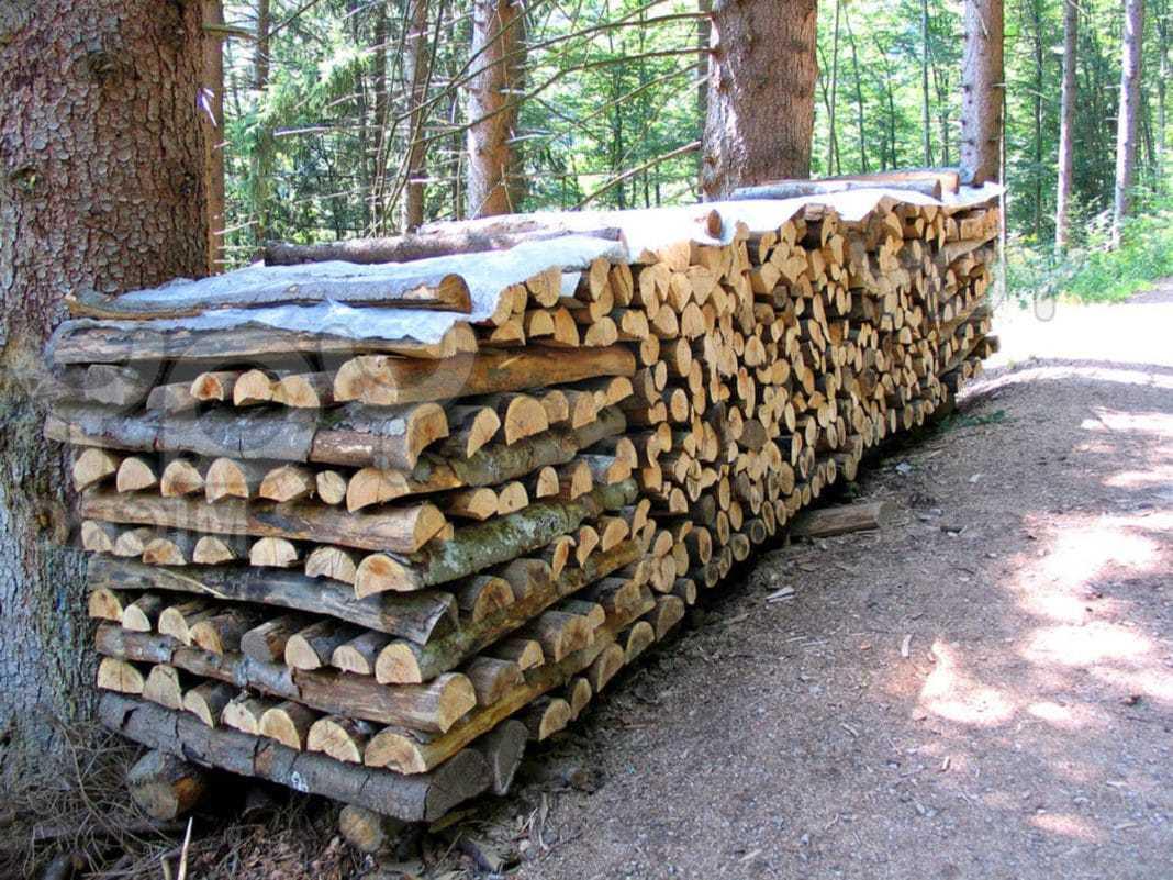 Как правильно топить русскую печь дровами