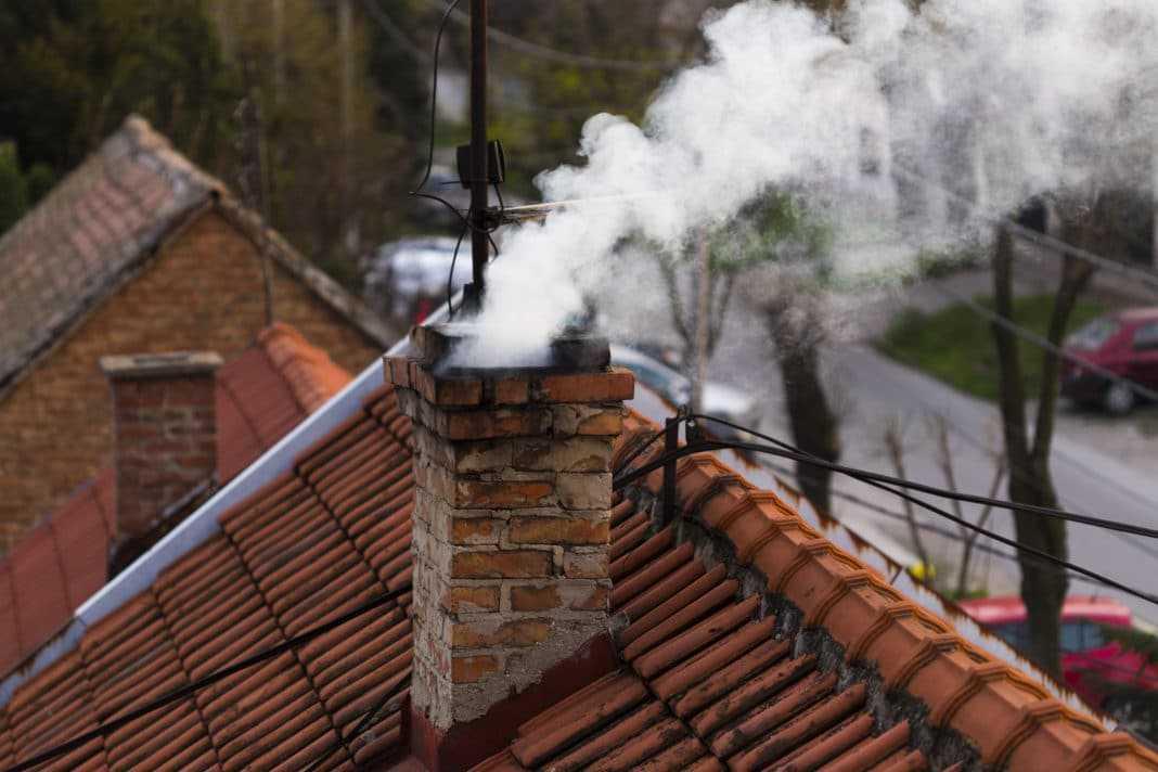 Как проверить дымоход