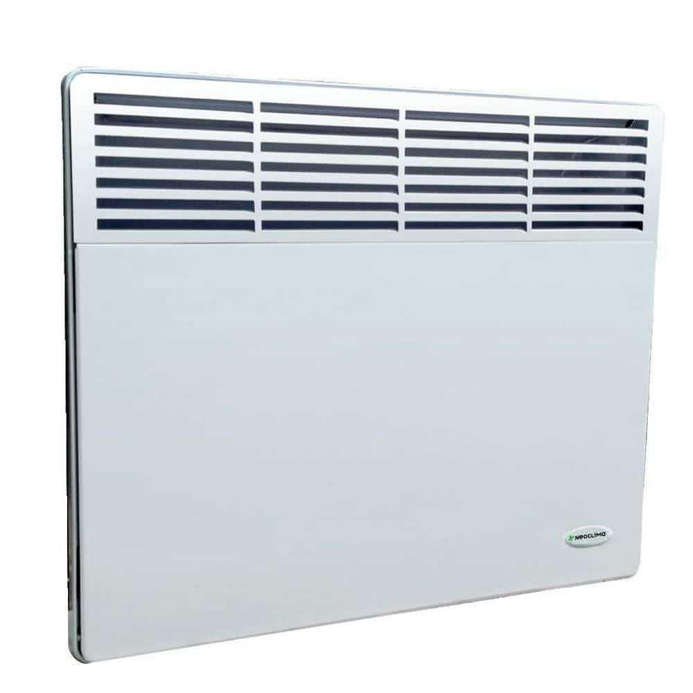 Настенные энергосберегающие обогреватели