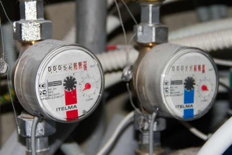 Энергетики предостерегли от незаконной установки приборов учета тепла