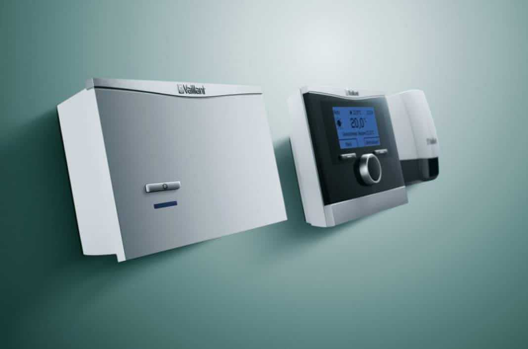 Погодозависимая автоматика для систем отопления