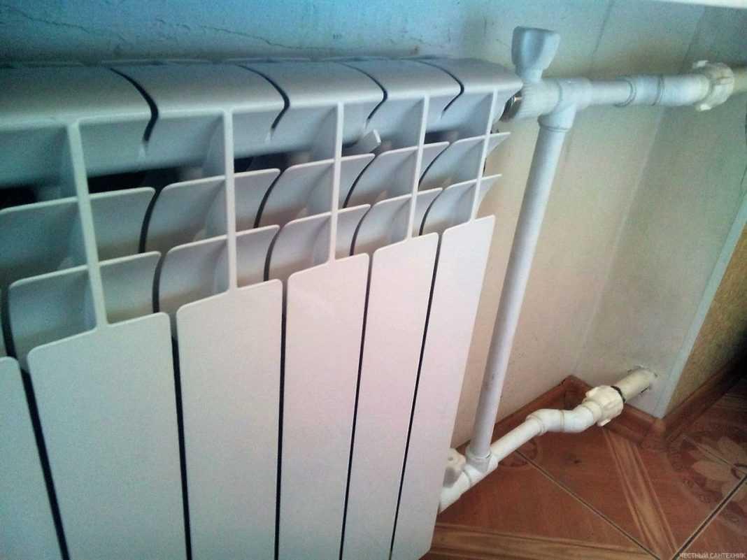 Почему необходимо менять радиаторы
