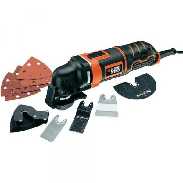 Реноватор фирмы BLACK&DECKER
