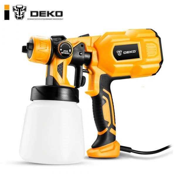 DEKO DKCX01