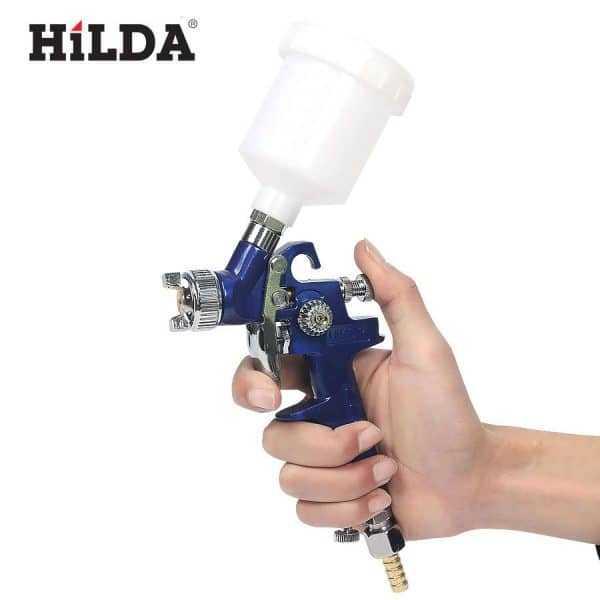 HILDA HVLP