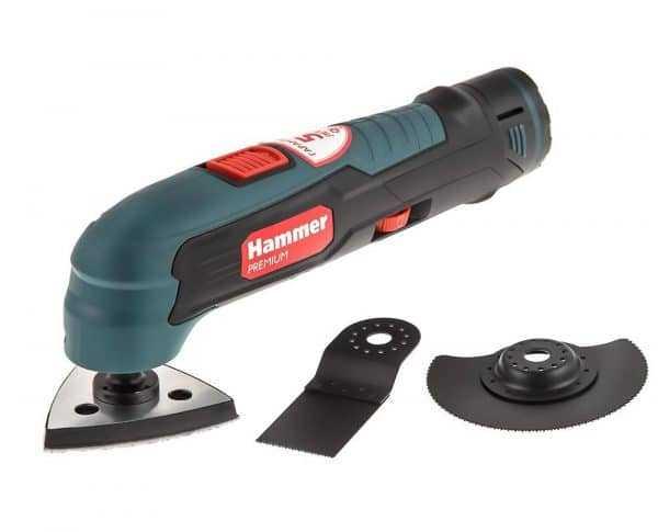Реноватор от фирмы Hammer