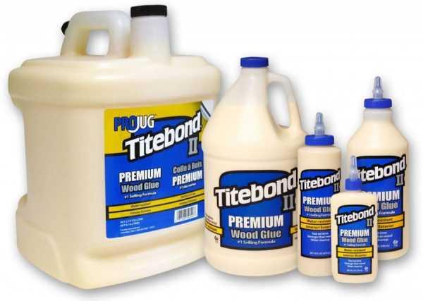 Titebond 2 Premium