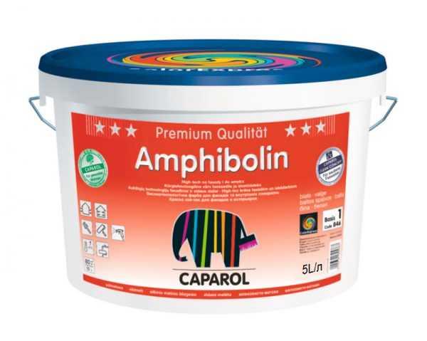CAPAROL AMPHIBOLIN B1