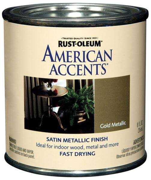 Эмаль American Accents