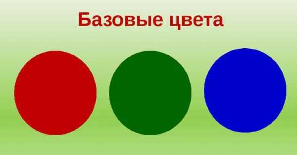 Поскольку красный цвет относится к базовым смешиванием красок можно получить только его оттенки