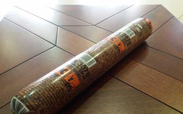 Bostik 3070 для заделки стыков при укладке напольного покрытия