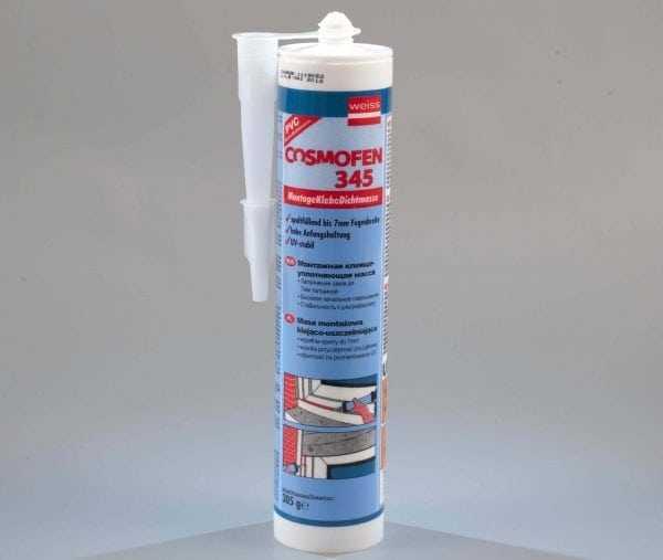 Клей-герметик Cosmofen 345 контактный