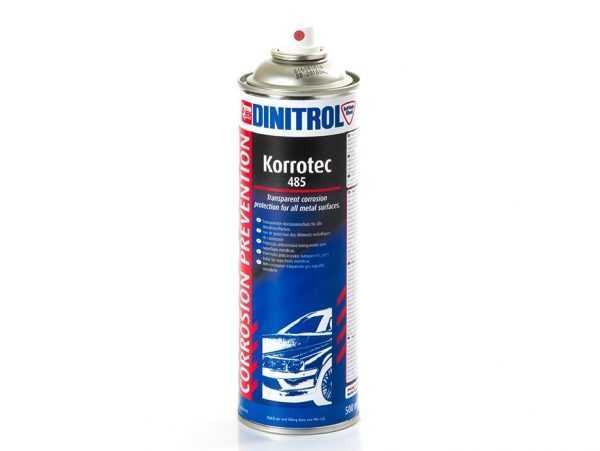 DINITROL 485 Korrotec в баллоне