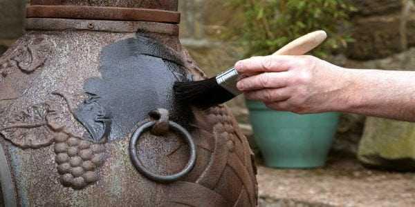 Эмаль КО-813 для окрашивания изделий из металла