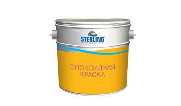 Эпоксидная краска для покраски холодильника