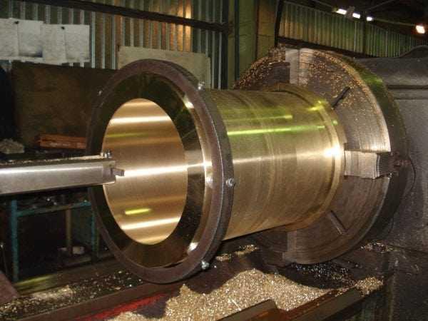 Методы фосфатирования металла