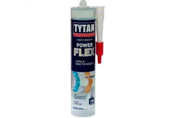 Герметик Tytan Power Flex