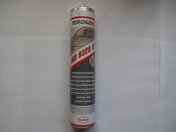 Герметик Teroson MS 9320 SF