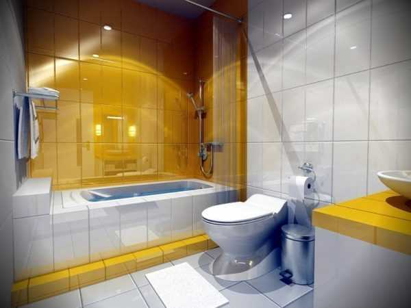 Горчичная ванная