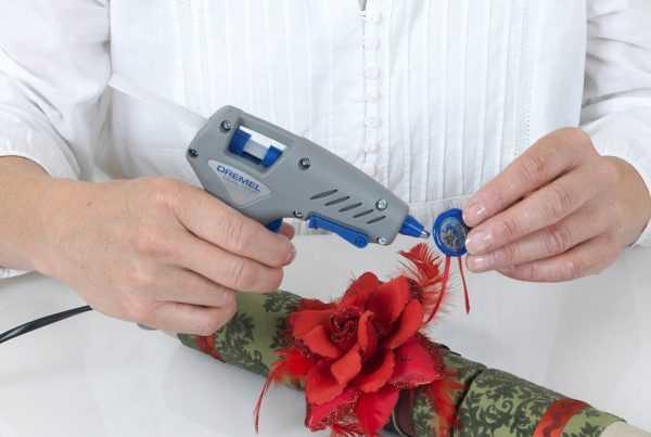 Использование для рукоделия