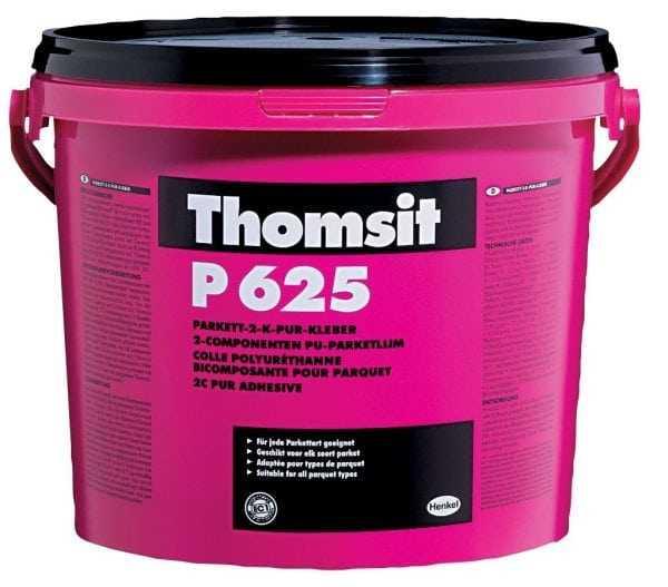 Клей для паркета Thomsit P 625
