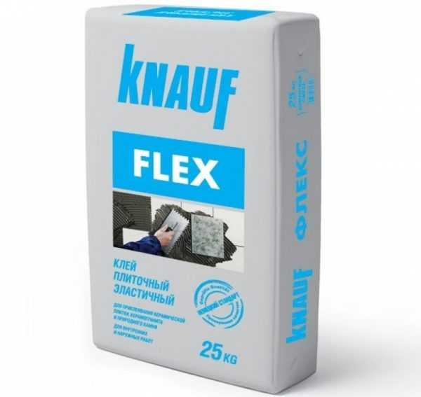 Средство Knauf Flex