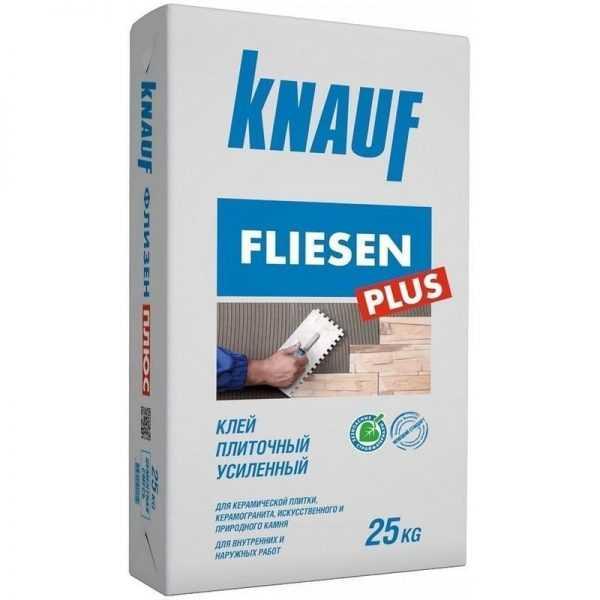 Усиленный Knauf Fliesen