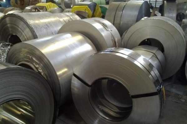 Коррозионностойкая нержавеющая сталь