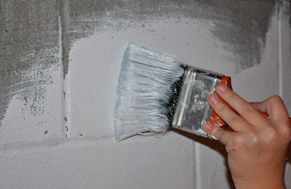 Ккраска для бетонных стен