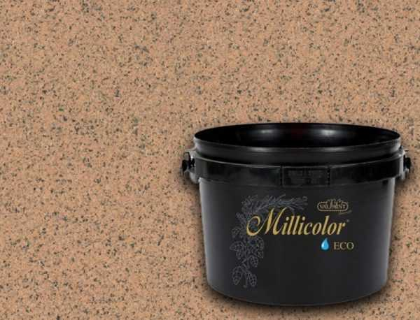 Краска MILLICOLOR Eco
