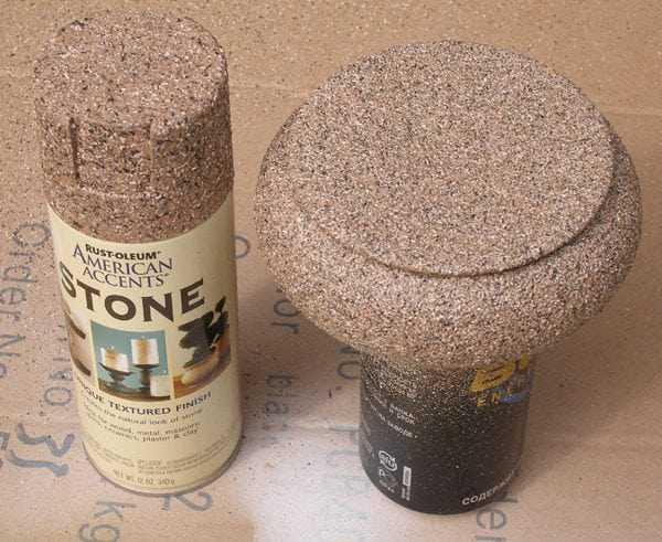 Краска под камень