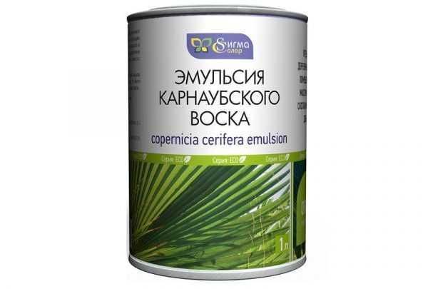 Жидкие масляно-восковые средства