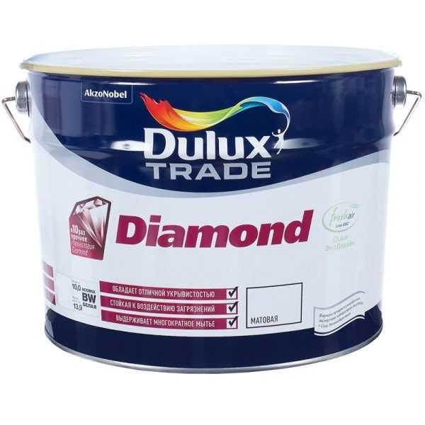 Dulux Diamond