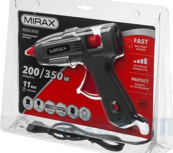 MIRAX мощностью 200Вт/350Вт