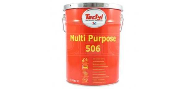 Tectyl Multi Purpose 506