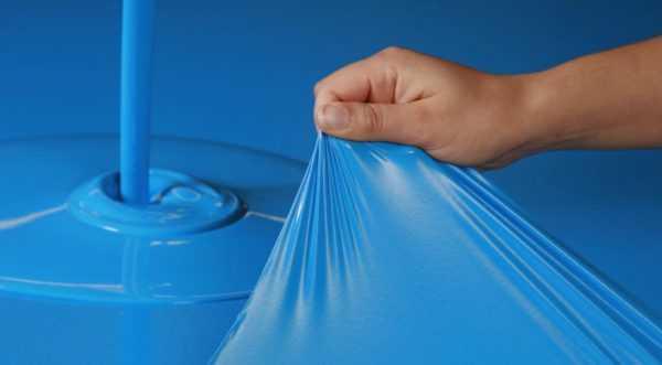 Особенности резиновой краски и ее преимущества