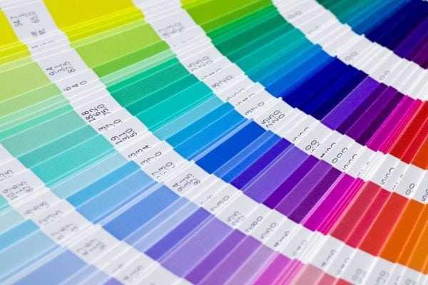 Подбор краски для плинтуса