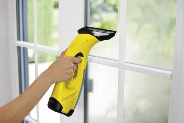 Подготовка пластикового окна к покраске