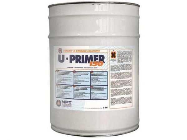 Полиуретановая грунтовка U-Primer 150