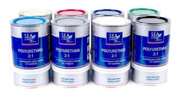 Краски для бетона