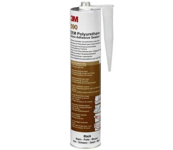 Полиуретановый клей-герметик