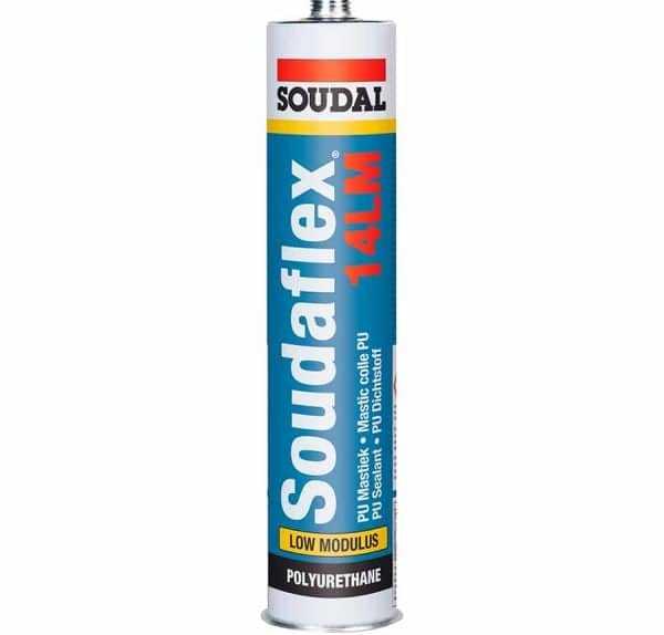 Полиуретановый Soudaflex 14 LM