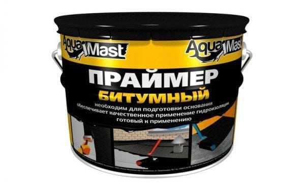 Мастика AquaMast для кровли